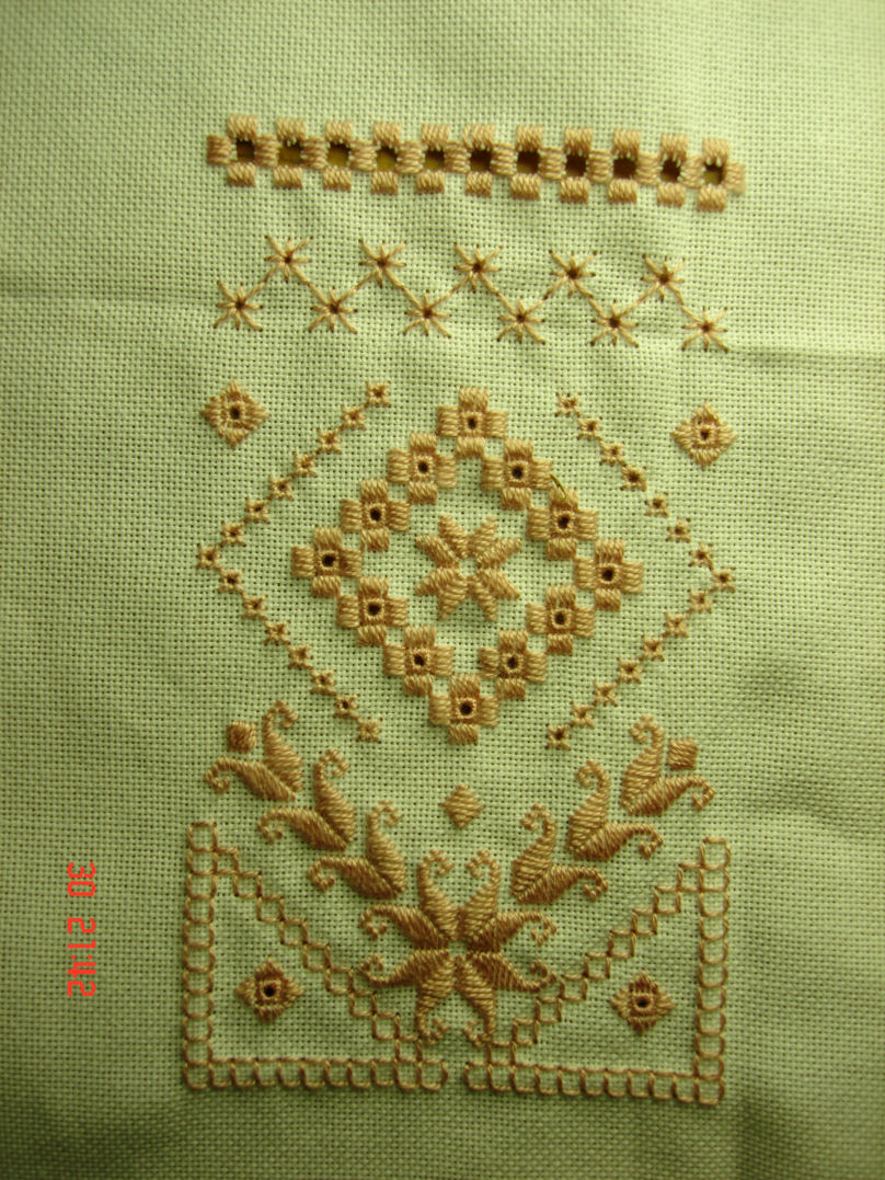 Embroidery, Crewel and Blackwork Kits - Sew and So