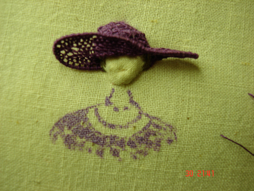 Brazilian Embroidery and Stumpwork - Your Embroidery Methods Guide