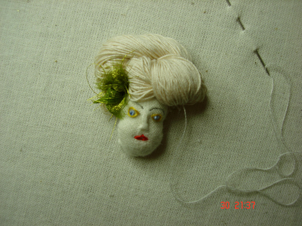 Embroidery_Stumpwork_Face03